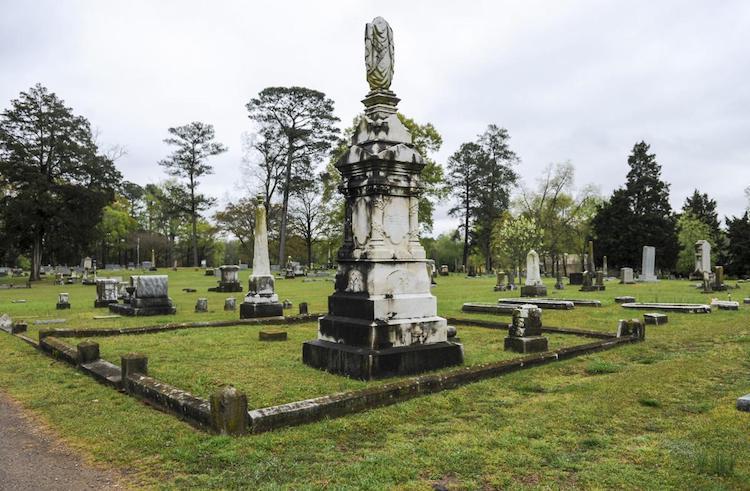 city cemetery 2