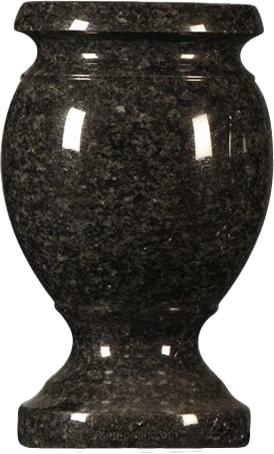 vase flashblack turned