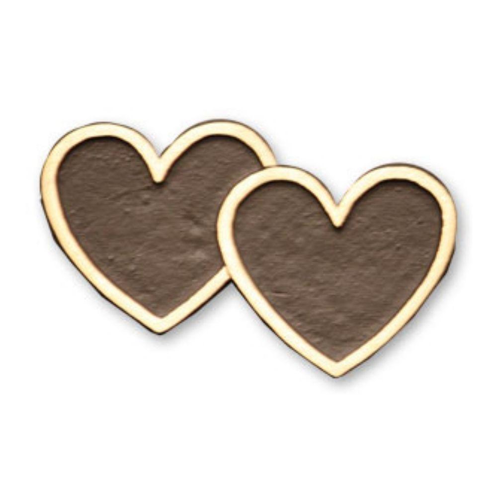 Coldspring Bronze Emblems