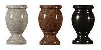 Stone Vase 3