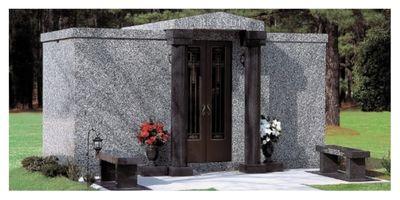 Walk In Mausoleums